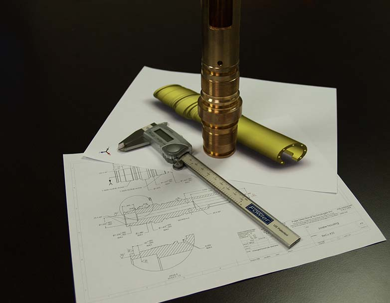 downhole tool and systems repair