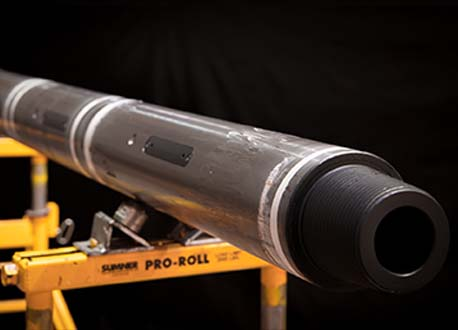 omega propagation resistivity downhole tool